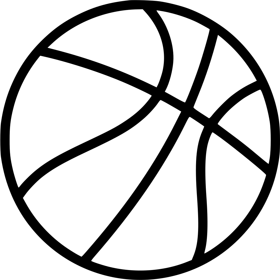 Basketball clipart eps banner Basketball Svg Png Icon Free Download (#531585) - OnlineWebFonts.COM banner