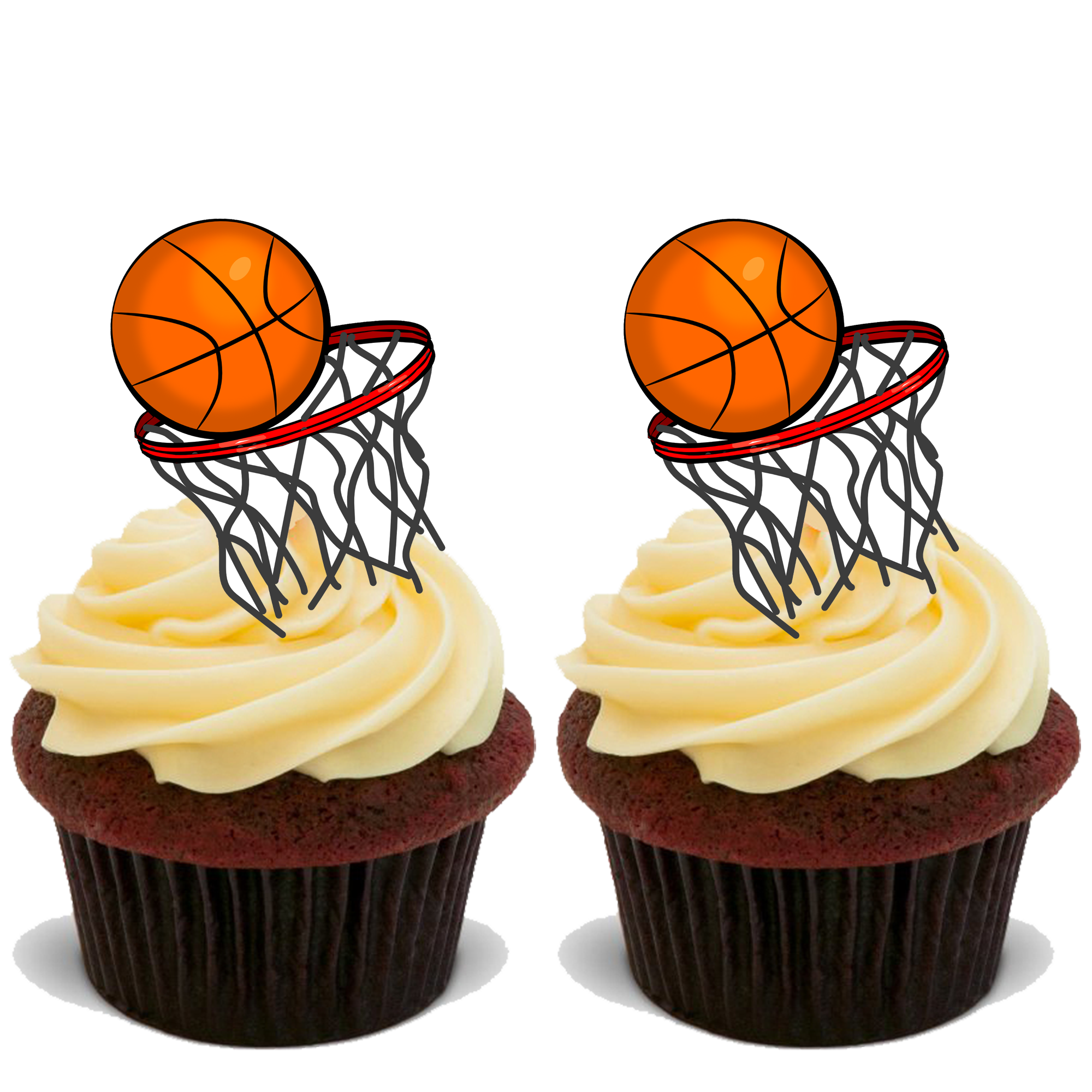 Simple basketball clipart banner free library Basketball clipart cake ~ Frames ~ Illustrations ~ HD images ~ Photo ... banner free library