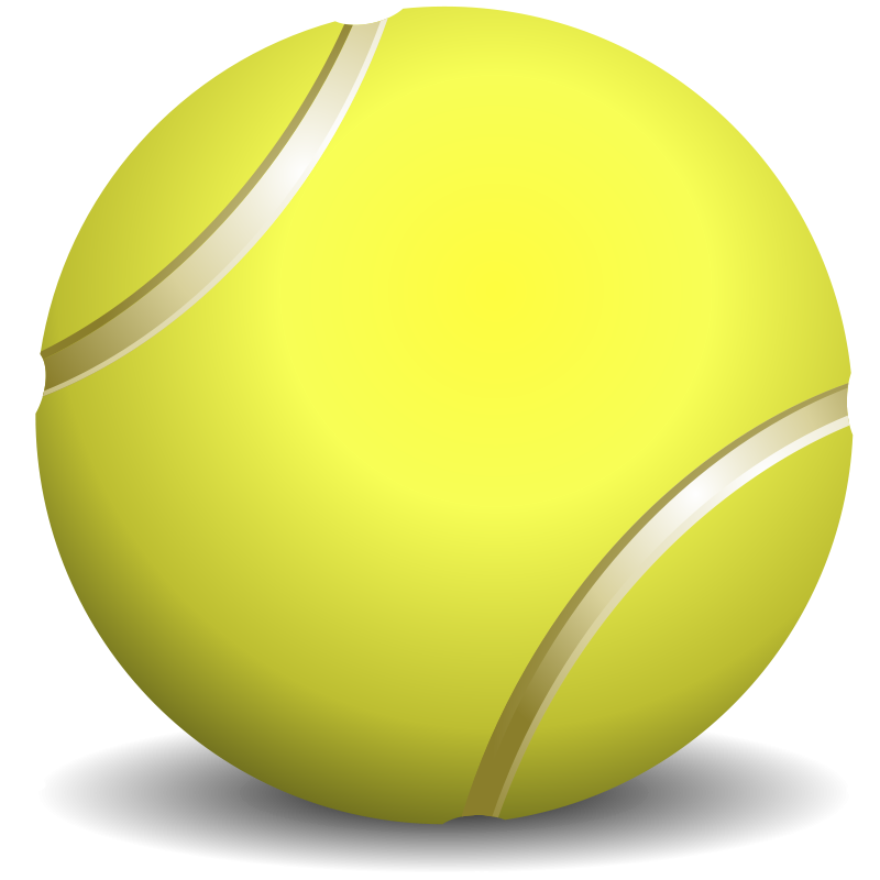 Free basketball and tennis ball clipart image royalty free download tennis clipart - Google Search | Tennis | Pinterest | Tennis image royalty free download