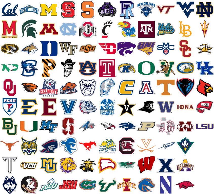 Basketball clipart march madness vector free library 2017 March Madness Predictions | FiveThirtyEight vector free library