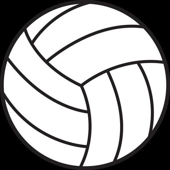 Basketball clipart no background clip stock Volleyball Clipart Transparent Background & Volleyball Clip Art ... clip stock