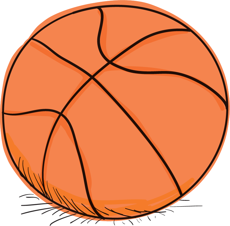 Basketball shooting clipart vector royalty free library Buncee - Basketball Shooting Warm up vector royalty free library