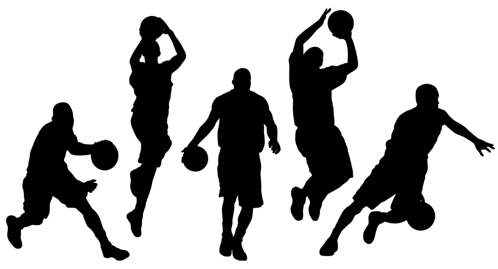Person shooting a basketball clipart image download Basketball Shot PNG Transparent Basketball Shot.PNG Images. | PlusPNG image download
