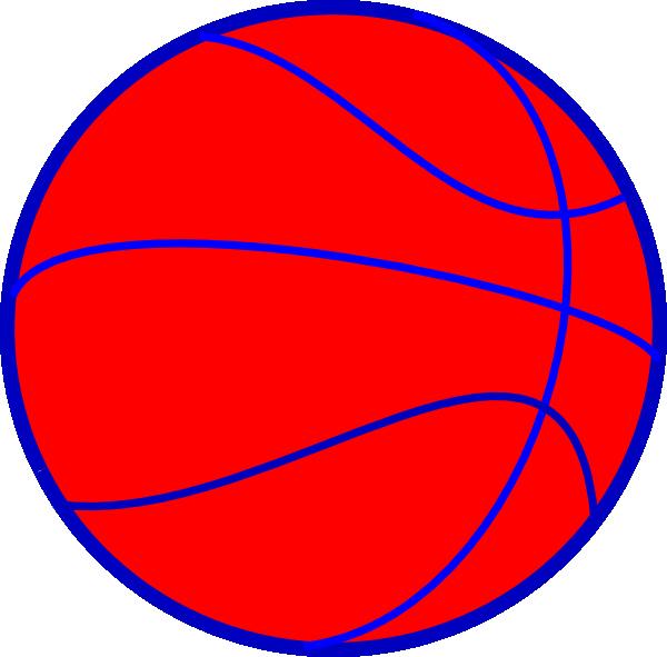 Basketball clipart with splatter image transparent Basketball Clip Art at Clker.com - vector clip art online, royalty ... image transparent