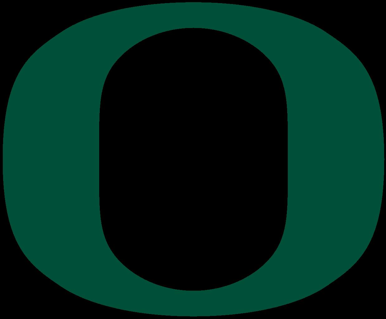 Oregon ducks basketball clipart clip free File:Oregon Ducks logo.svg - Wikipedia clip free