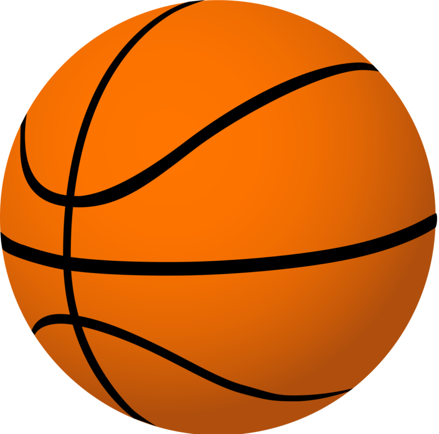 Basketball team with coaches clipart svg library library Boys basketball falls short to Connellsville – The Purbalite svg library library