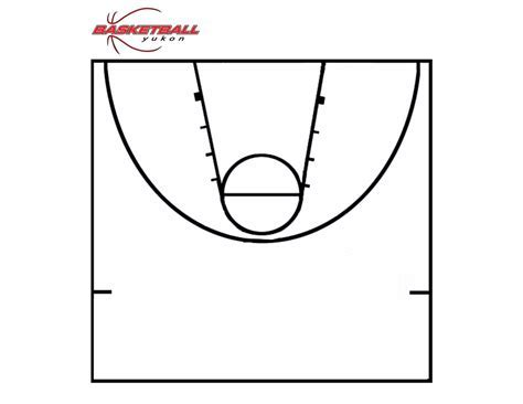 Basketball court lines clipart clip library stock Basketball Court Lines Vector (105+ images in Collection) Page 2 clip library stock
