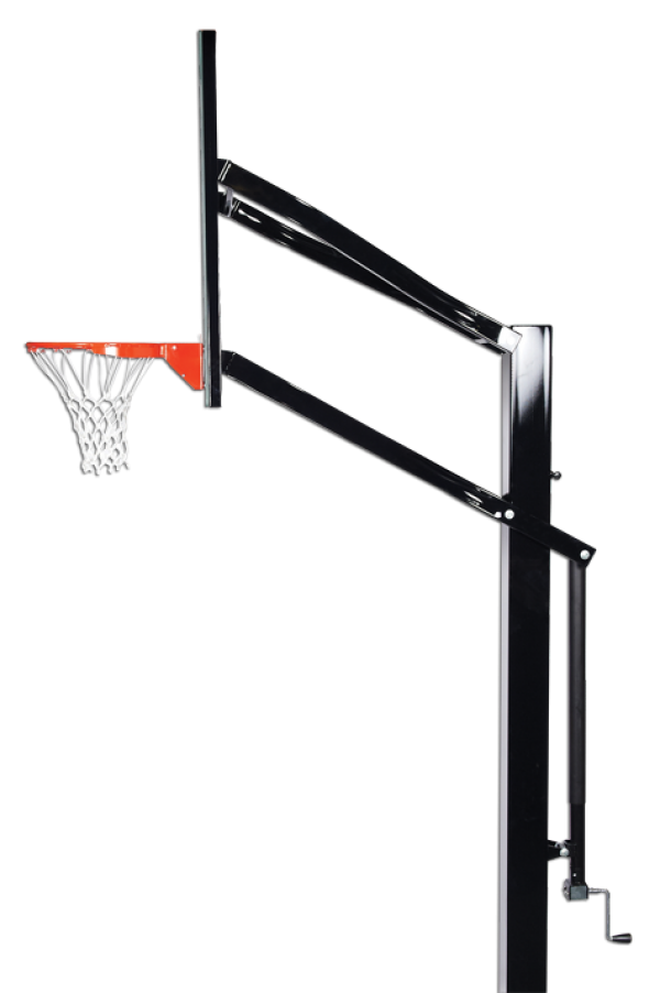 Basketball hoop side view clipart free graphic freeuse library Basketball Hoop Side View PNG Transparent Basketball Hoop Side View ... graphic freeuse library