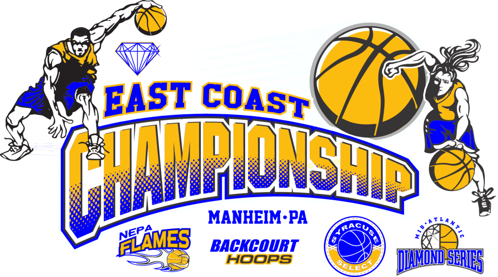 Basketball district champs clipart vector free stock East Coast Championship at Spooky Nook Sports, Manheim, PA vector free stock