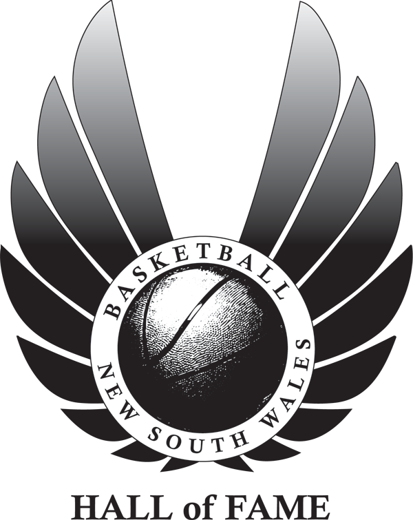 Basketball emblem clipart picture freeuse Hall Of Fame   Basketball New South Wales picture freeuse