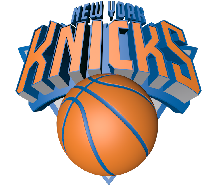 Basketball fancy clipart banner black and white library Free Knicks Basketball Cliparts, Download Free Clip Art, Free Clip ... banner black and white library