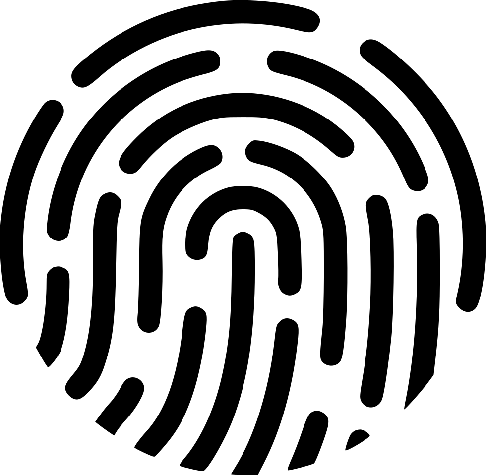 Basketball fingerprint clipart graphic freeuse stock Apple Pay Payment Method E Security Finger Print Fingerprint Svg Png ... graphic freeuse stock