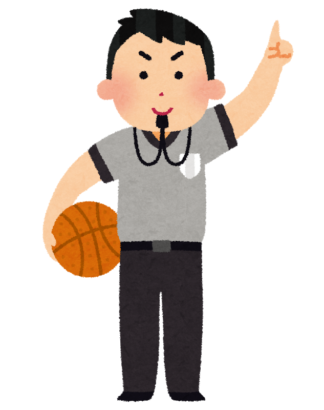 Basketball free throw clipart clipart freeuse library Basketball Referee Personal foul Free throw 高等学校 - basketball ... clipart freeuse library