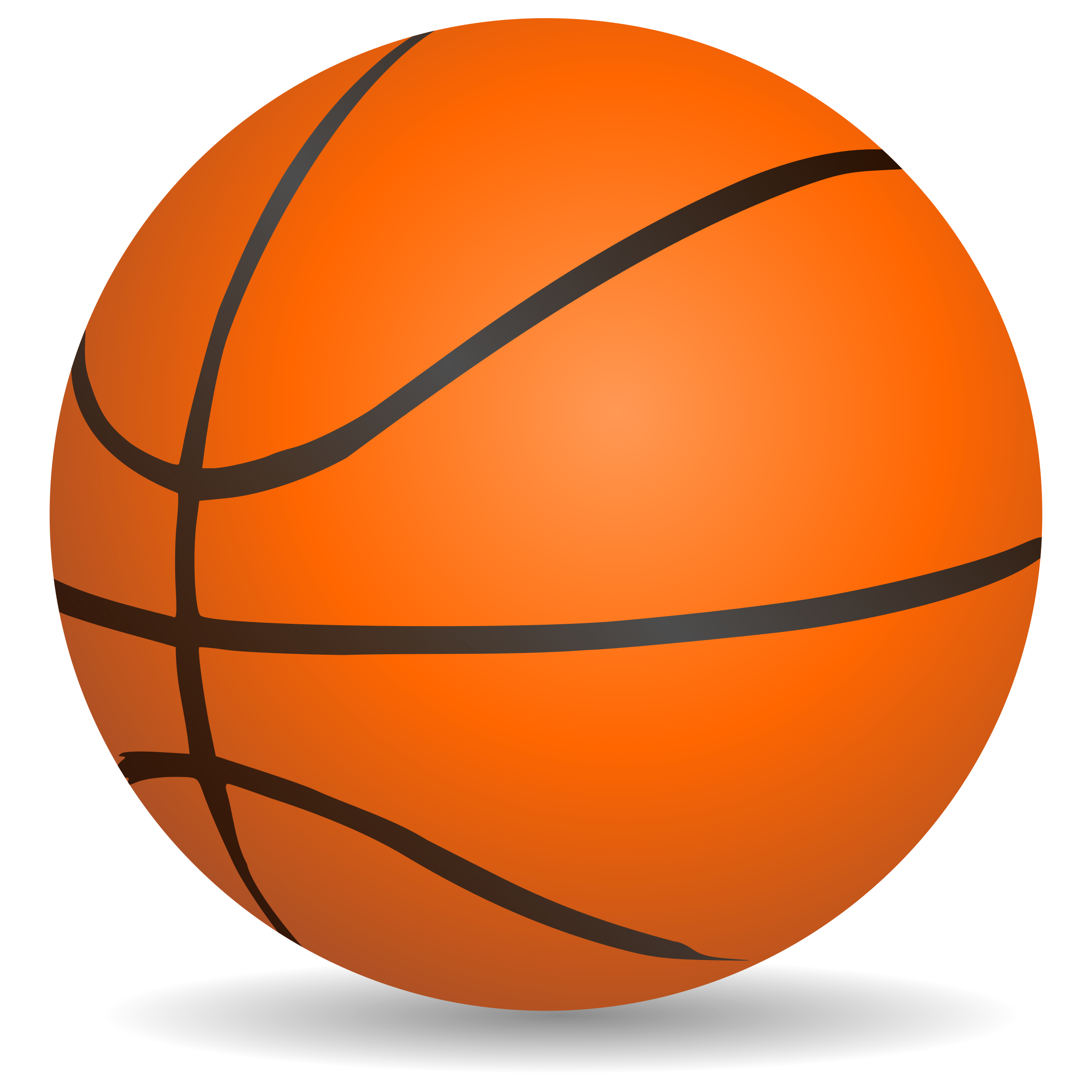 Images basketball clipart picture library download Clipart - Basketball picture library download