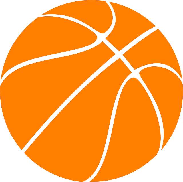 Basketball graphics clipart png library stock Clipart Basketball & Basketball Clip Art Images - ClipartALL.com png library stock