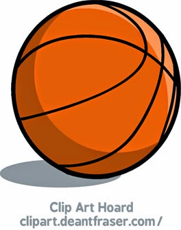 Basketball graphics clipart clip art transparent stock Clip Art Hoard clip art transparent stock