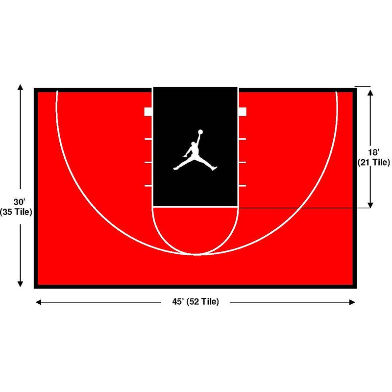 Basketball half court clipart clip art free download BBall Austin | shop clip art free download