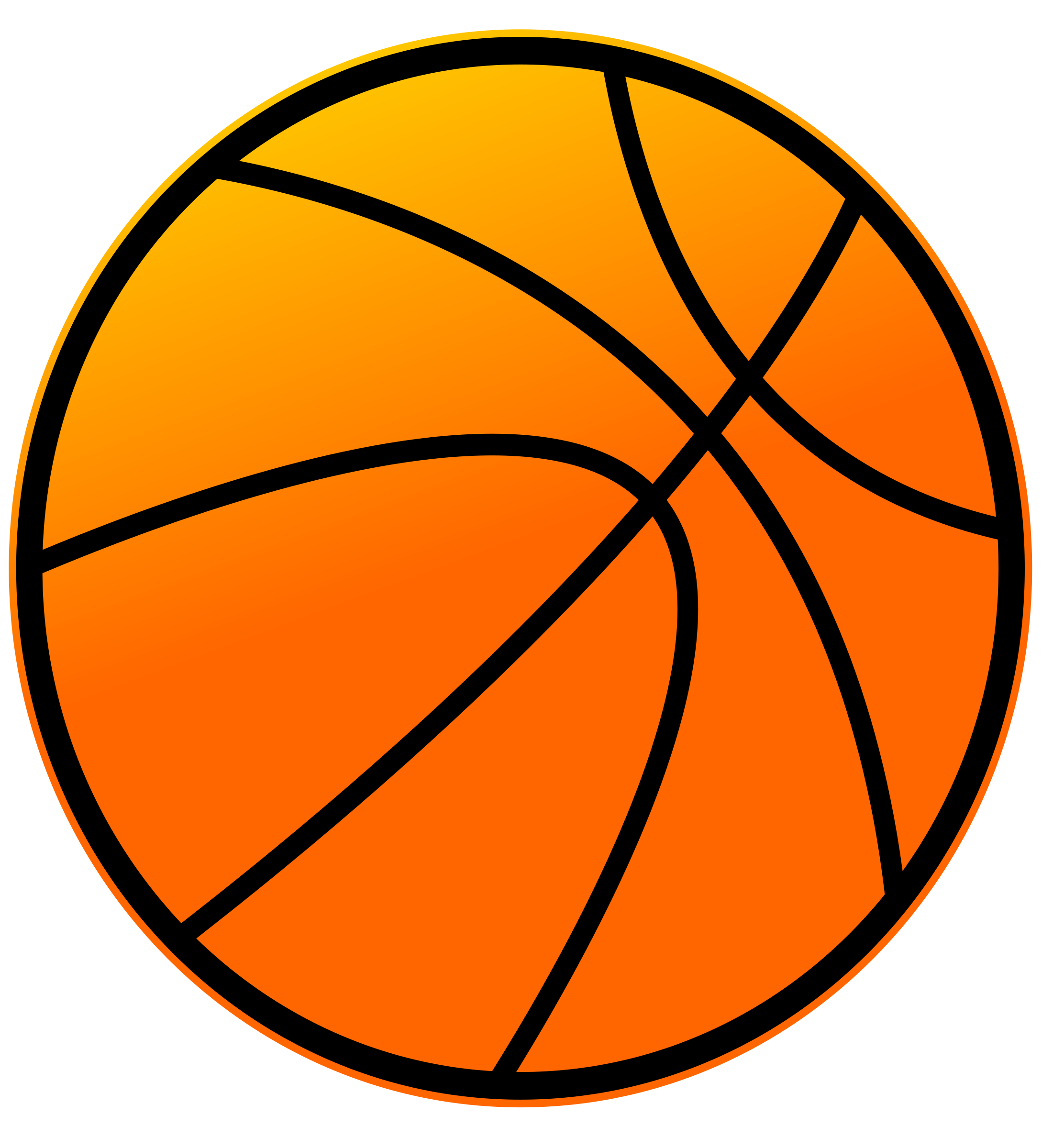 Basketball icon clipart clipart free download Clipart - Basketball Icon clipart free download