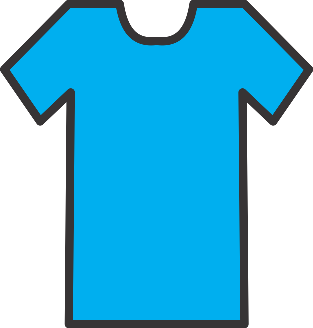 Basketball jersey clipart png freeuse stock Blue jersey clipart - Clipground png freeuse stock