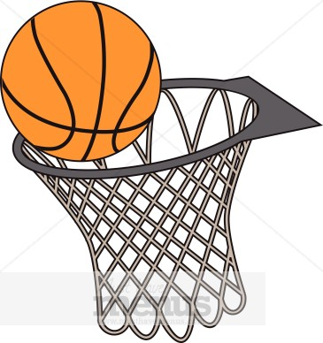 Basketball jpg clipart clip art library Basketball Net Clip Art & Basketball Net Clip Art Clip Art Images ... clip art library