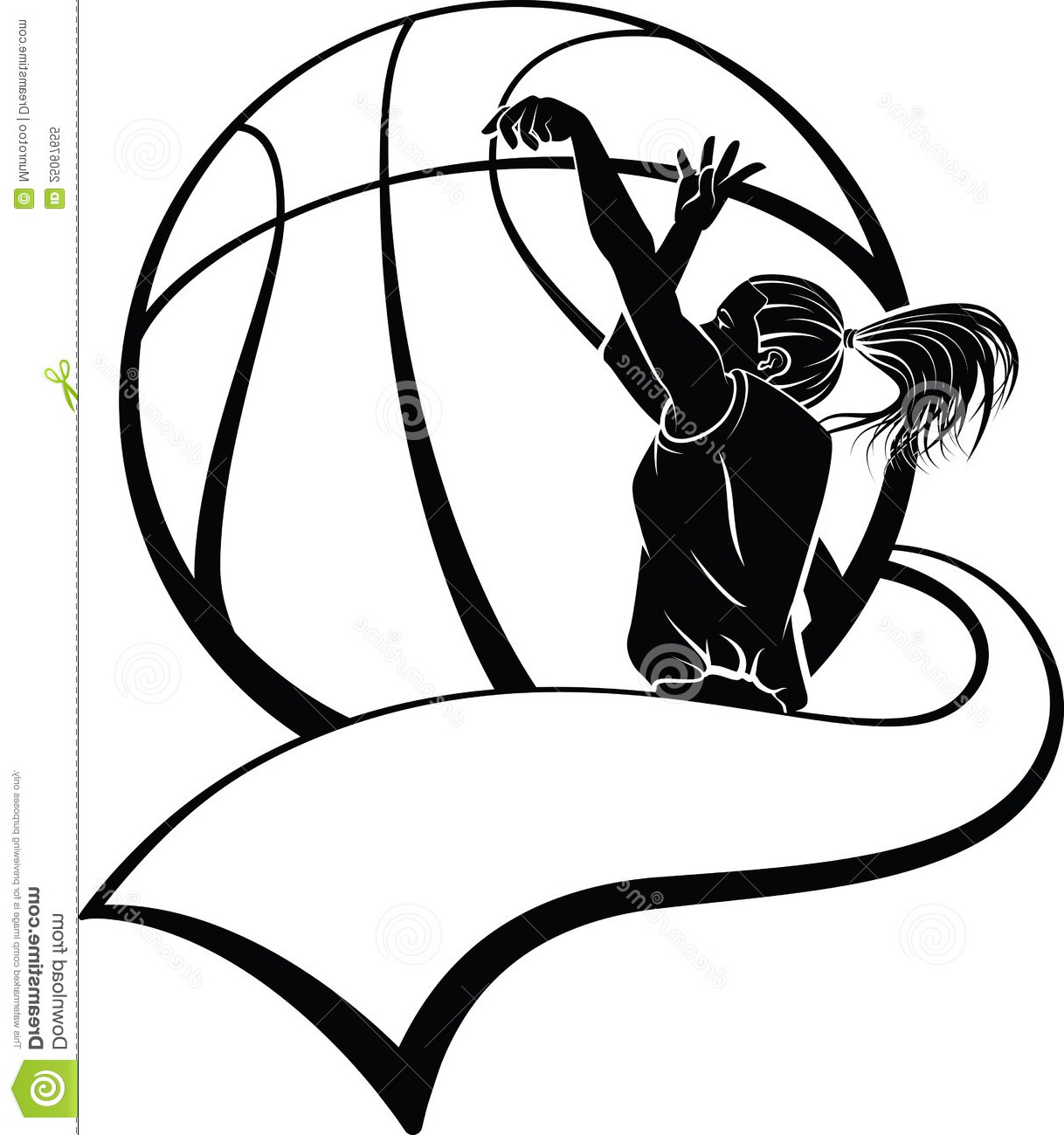 Basketball jpg clipart picture library Basketball Shooting Clipart - Clipart Kid picture library