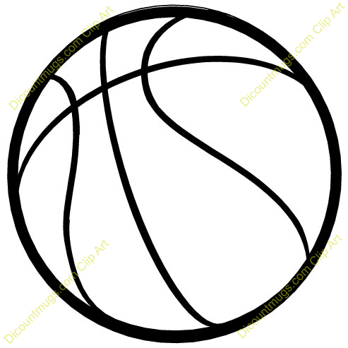 Basketball jpg clipart vector download Basketball Clipart | Clipart Panda - Free Clipart Images vector download