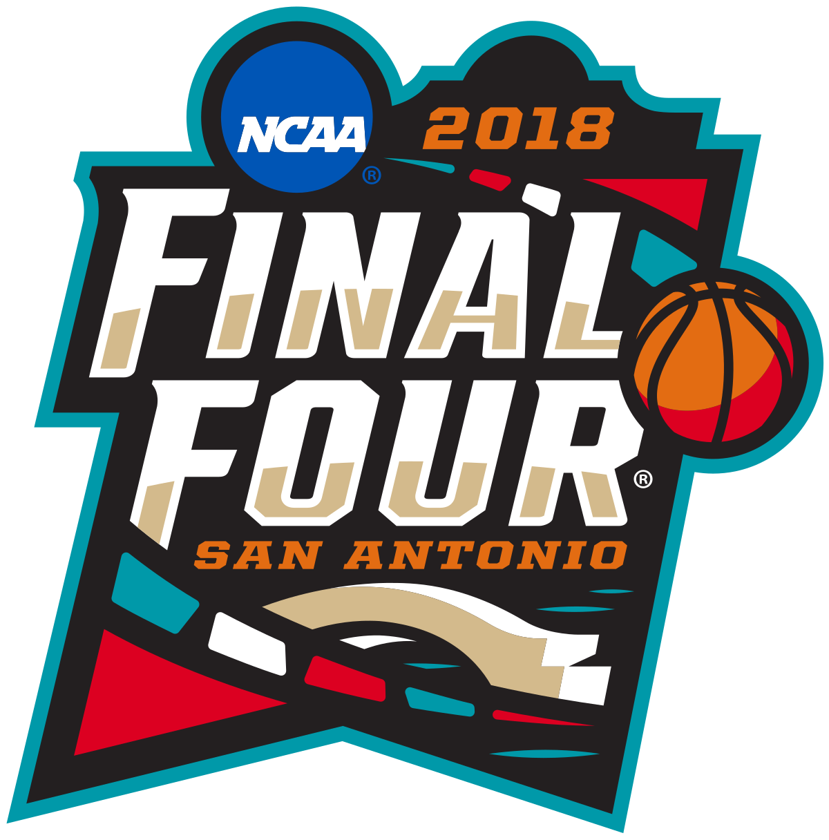 Basketball march madness clipart jpg freeuse Pre-Playoff NCAA March Madness Bracket Prediction – The Petroc jpg freeuse