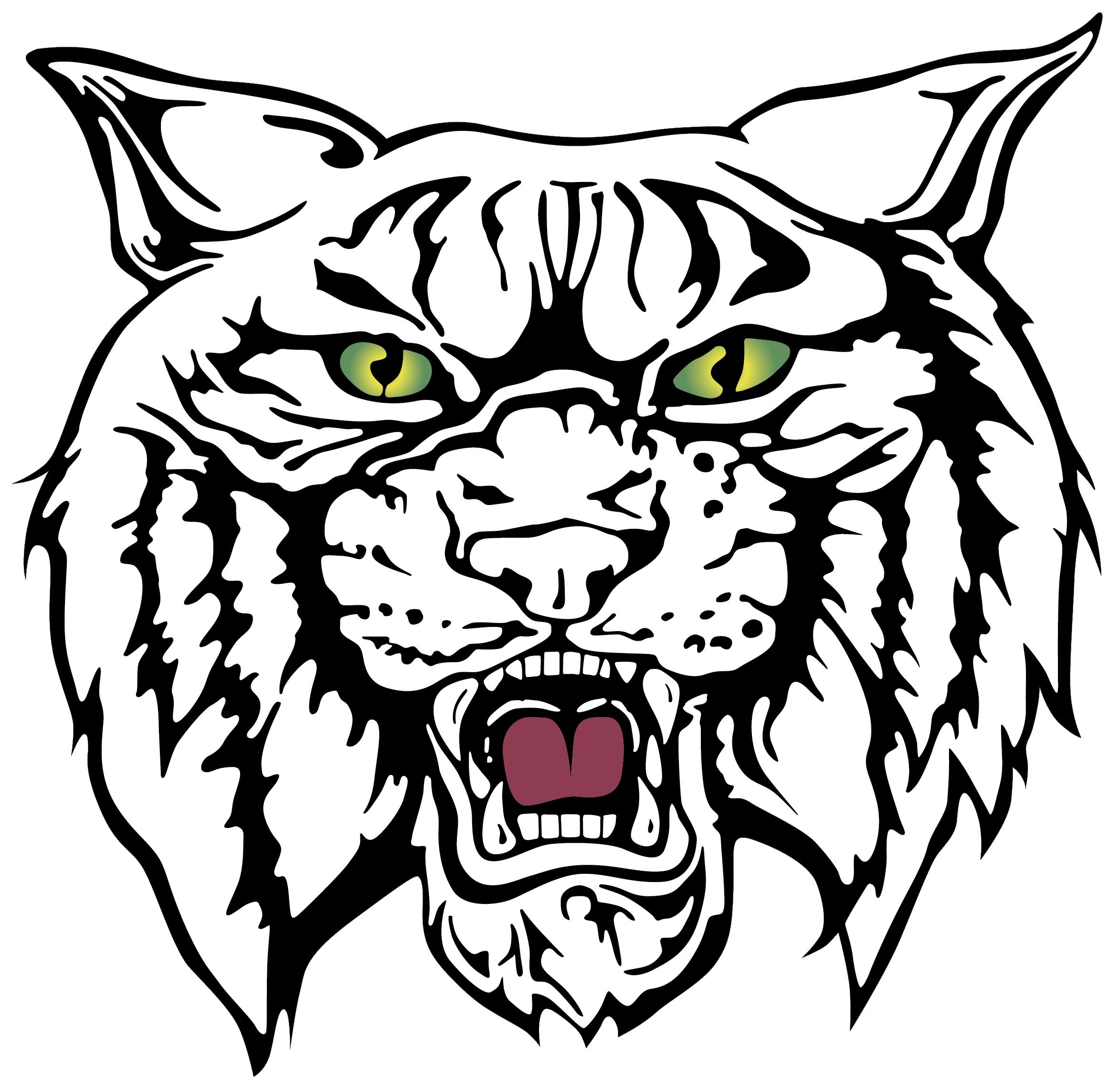 Wildcat school mascot clipart clipart freeuse download Wildcat Mascot Clipart (58+) clipart freeuse download