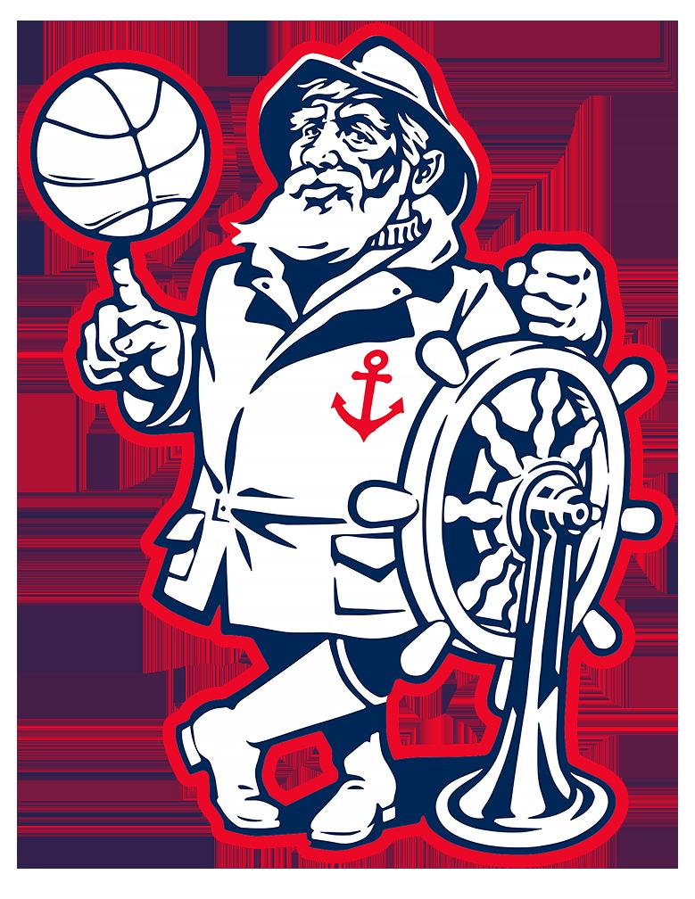 Basketball mascot clipart svg royalty free stock Pilot Joe Basketball on Behance svg royalty free stock