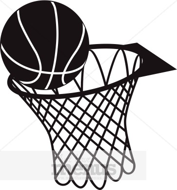 Basketball net clipart image image Basketball Hoop Clipart #2   Clipart Panda - Free Clipart Images image