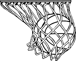 Basketball net image ripped clipart graphic basketball net clipart 64033 - Ripped Basketball Clipart Transparent ... graphic