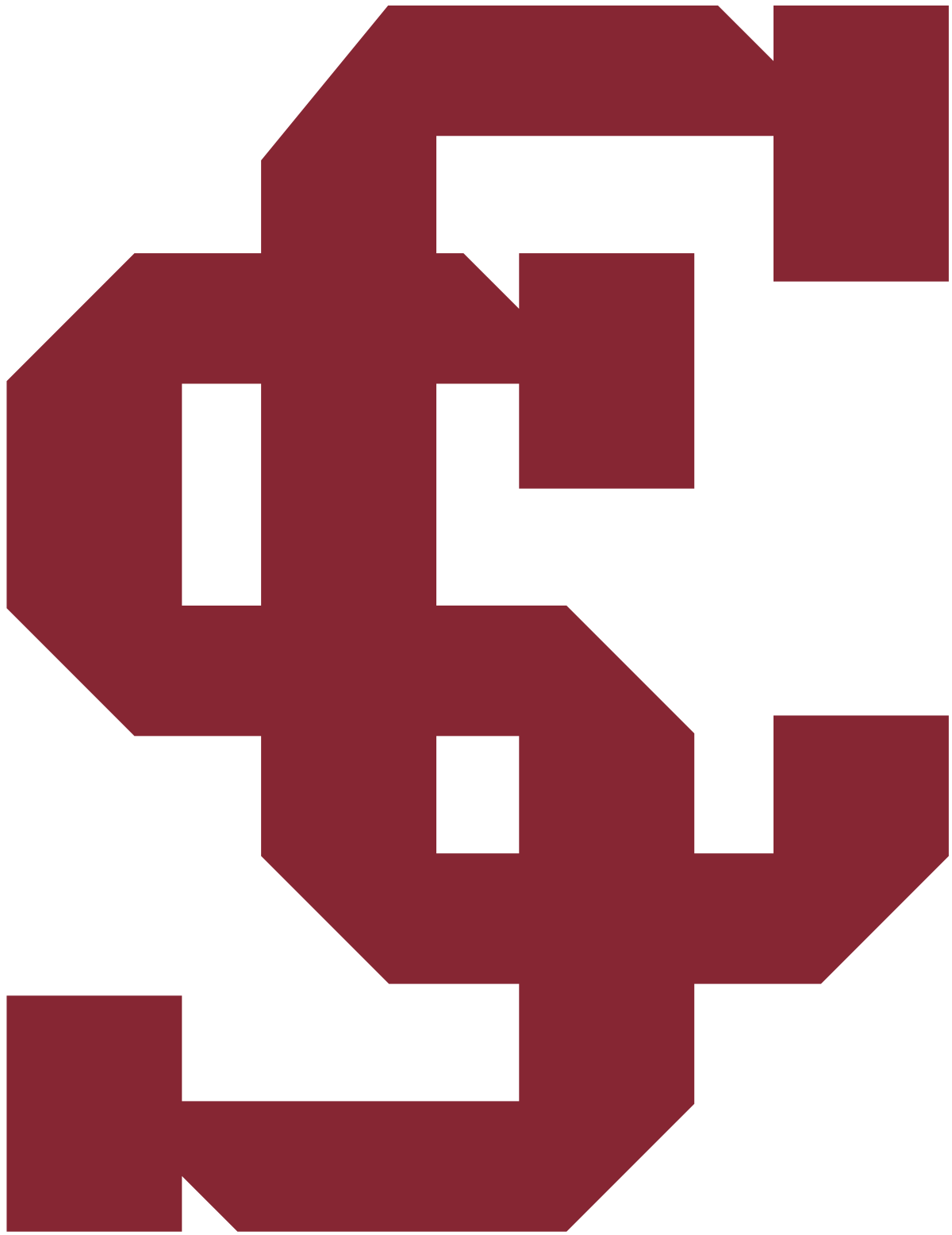 Basketball pavilion clipart svg library download Santa Clara Broncos men's basketball - Wikipedia svg library download