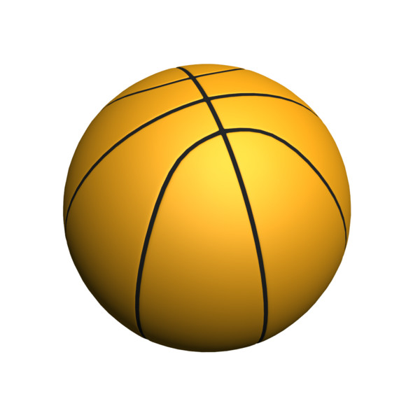 Basketball photoshop real clipart graphic freeuse Free Animated Basketball, Download Free Clip Art, Free Clip Art on ... graphic freeuse