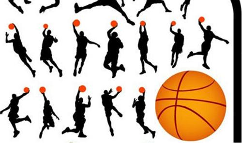 Basketball photoshop real clipart image transparent download Girls Basketball Cliparts Free Download Clip Art Free - Free Clipart image transparent download