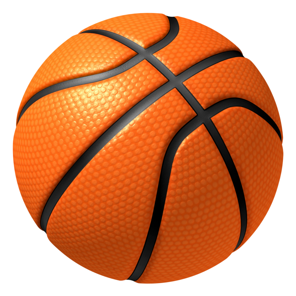 Basketball player block clipart clip library library Basketball Characters - Giant Bomb clip library library