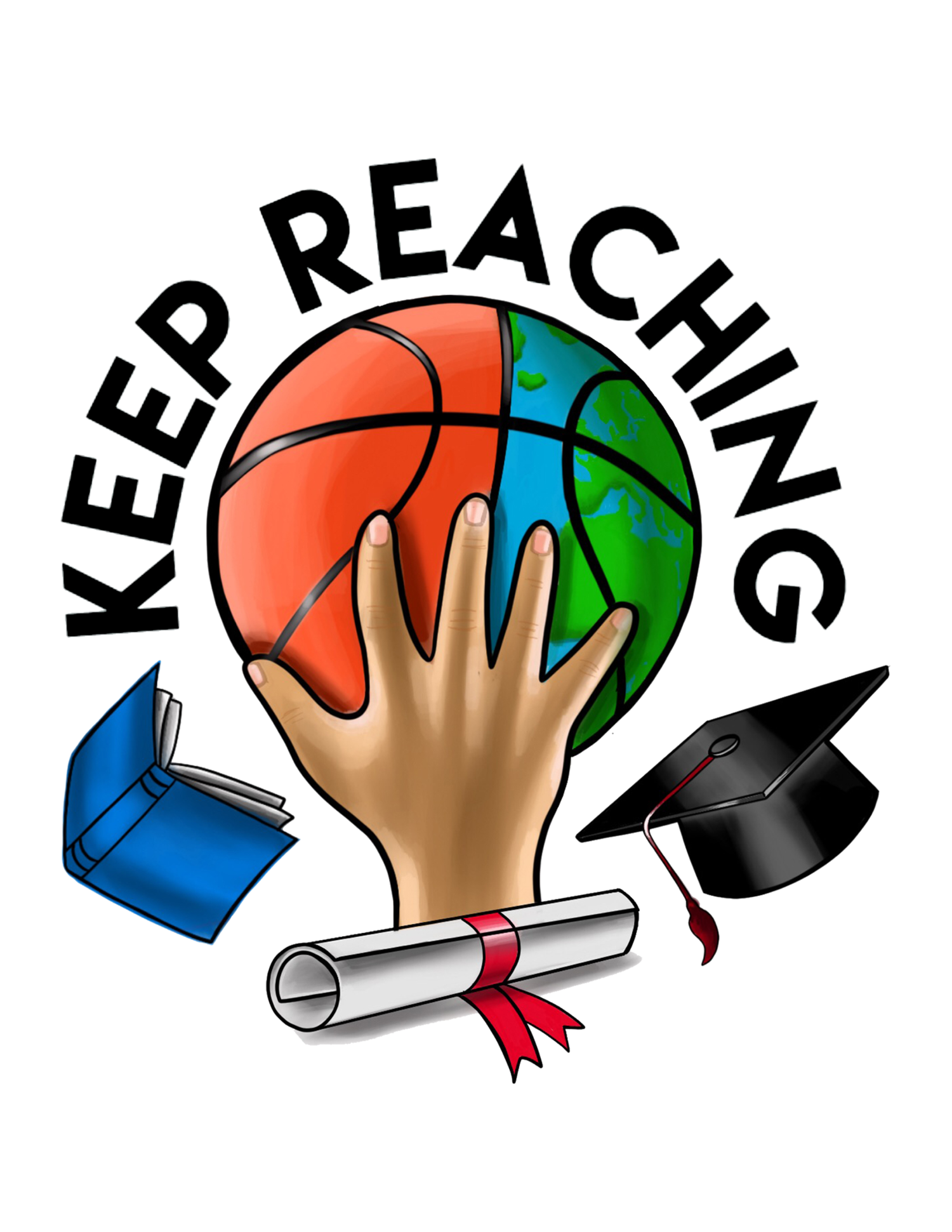 One on one basketball clipart picture freeuse Team — You Reach I Teach Basketball Academy picture freeuse
