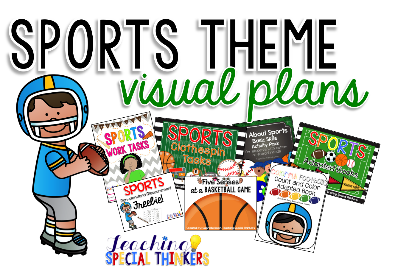 Basketball recess clipart graphic free library Sports Themed Activities {Rafflecopter Giveaway!} graphic free library