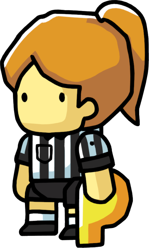 Basketball referee clipart png black and white 28+ Collection of Referee Clipart Png   High quality, free cliparts ... black and white