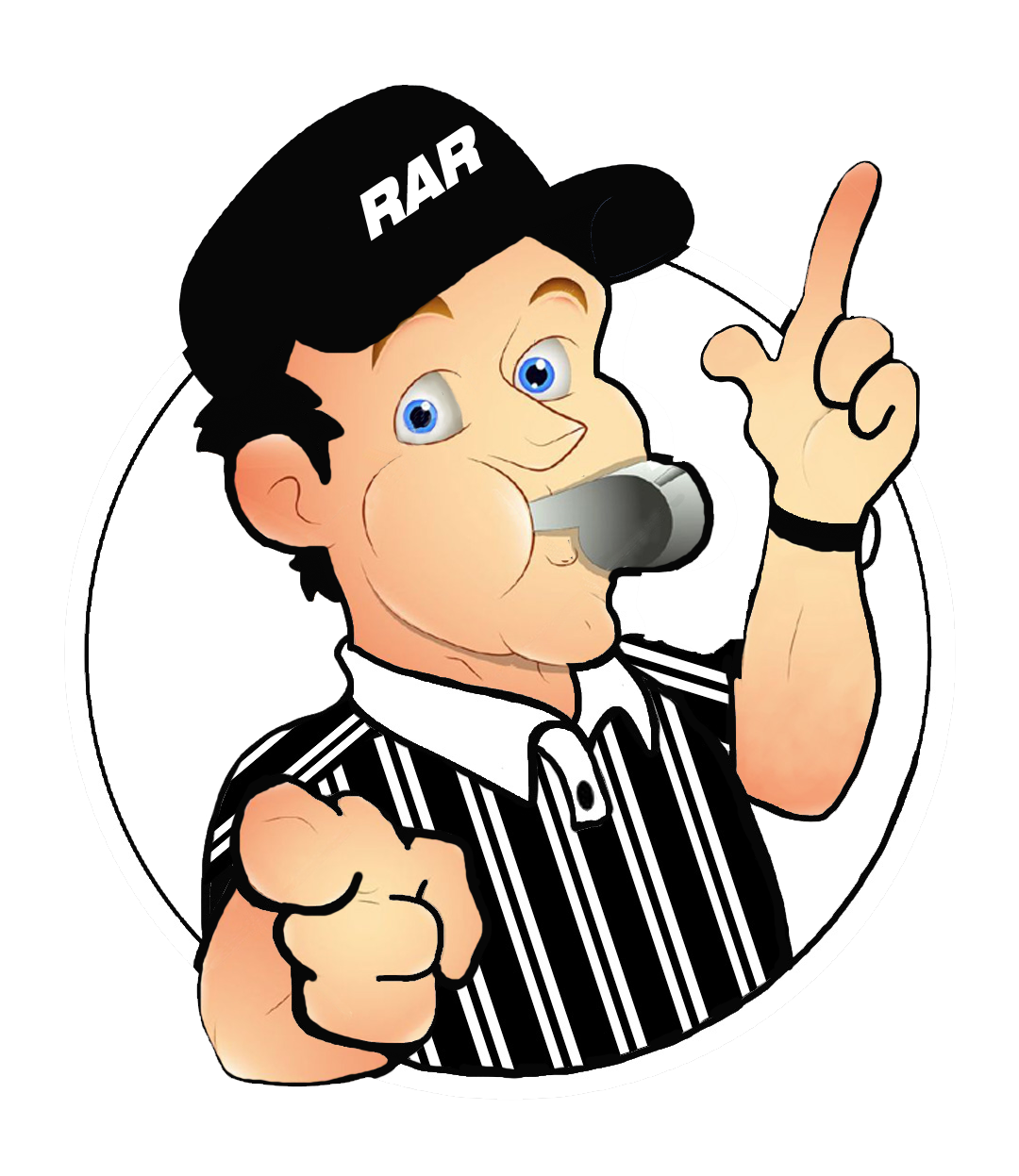 Referee football clipart png freeuse download Basketball Referee in San Francisco, CA, United States ... png freeuse download