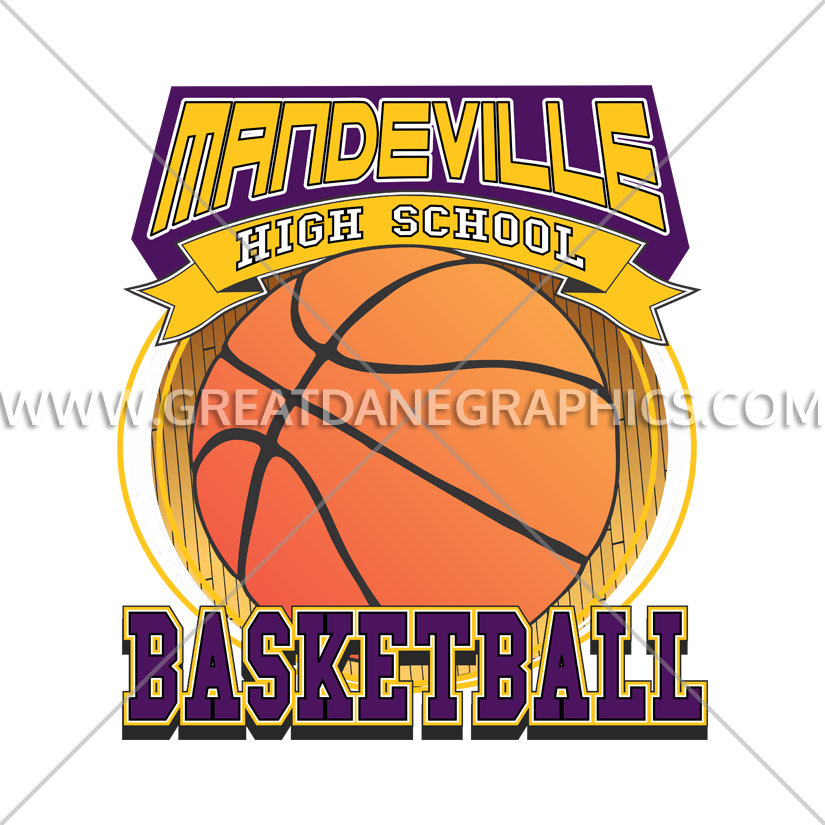 Basketball registration open now clipart clipart freeuse Basketball Floor Template | Production Ready Artwork for T-Shirt ... clipart freeuse