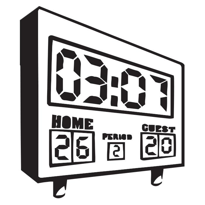 Basketball scoreboard clipart clip art freeuse stock Board clipart score ~ Frames ~ Illustrations ~ HD images ~ Photo ... clip art freeuse stock