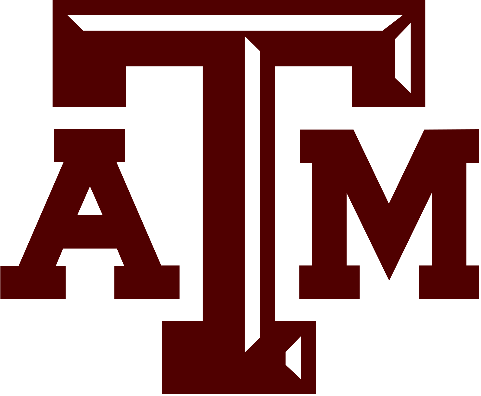 Basketball seal clipart distressed clip freeuse File:Texas A&M University aTm logo.svg - Wikimedia Commons | Family ... clip freeuse