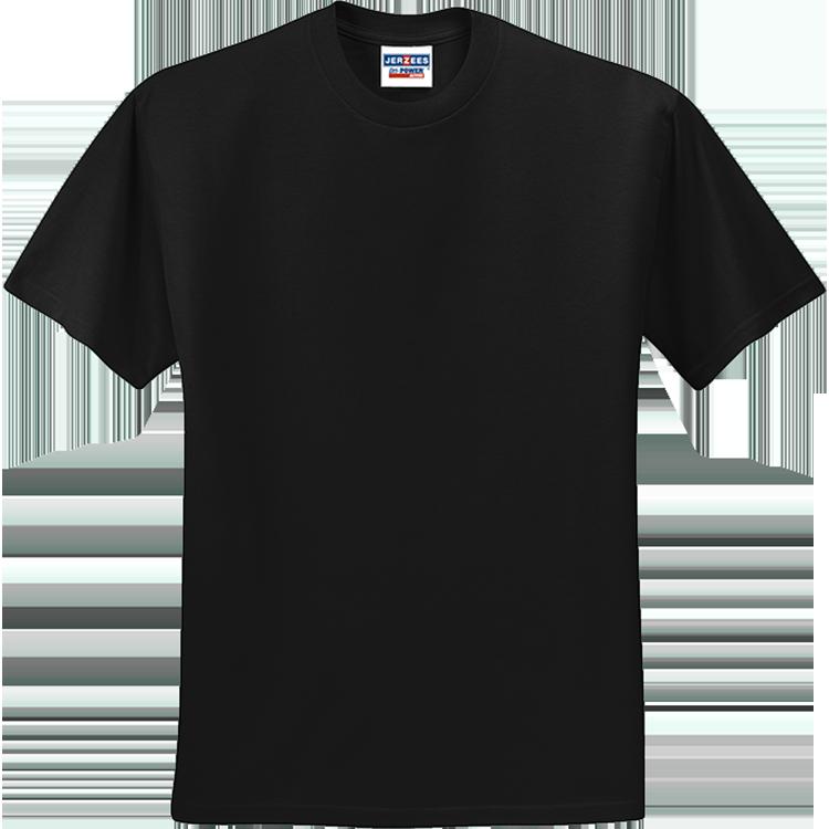 Basketball shirt clipart vector transparent library SAVANNAH SAVAGE BASKETBALL CAMP 2018 Men's 50/50 Cotton/Polyester T ... vector transparent library