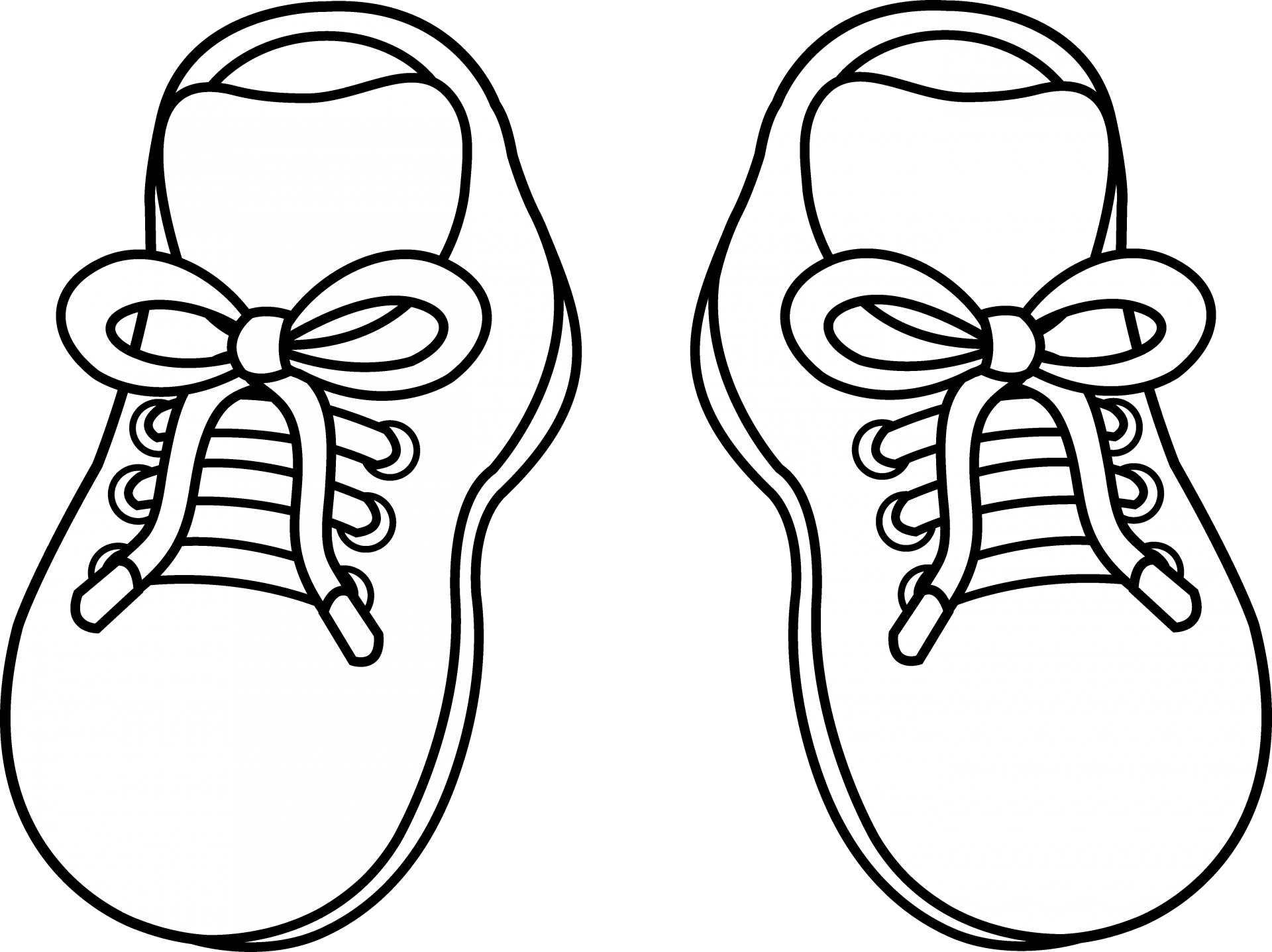 Nike basketball tennis shoe clipart graphic black and white stock Hurry Basketball Shoe Coloring Page Pages Www Running Ballet Photo ... graphic black and white stock