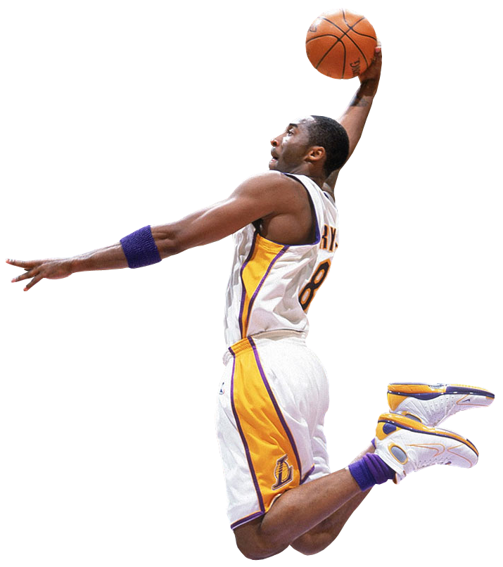 Basketball stadium clipart picture download Kobe Silhouette at GetDrawings.com | Free for personal use Kobe ... picture download