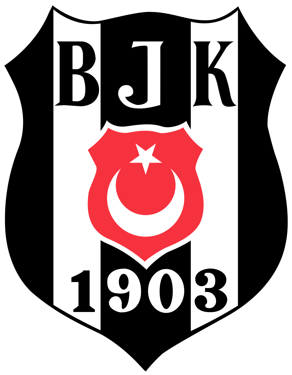 Basketball stars branches clipart svg free library Beşiktaş J.K. (men's basketball) - Wikipedia svg free library