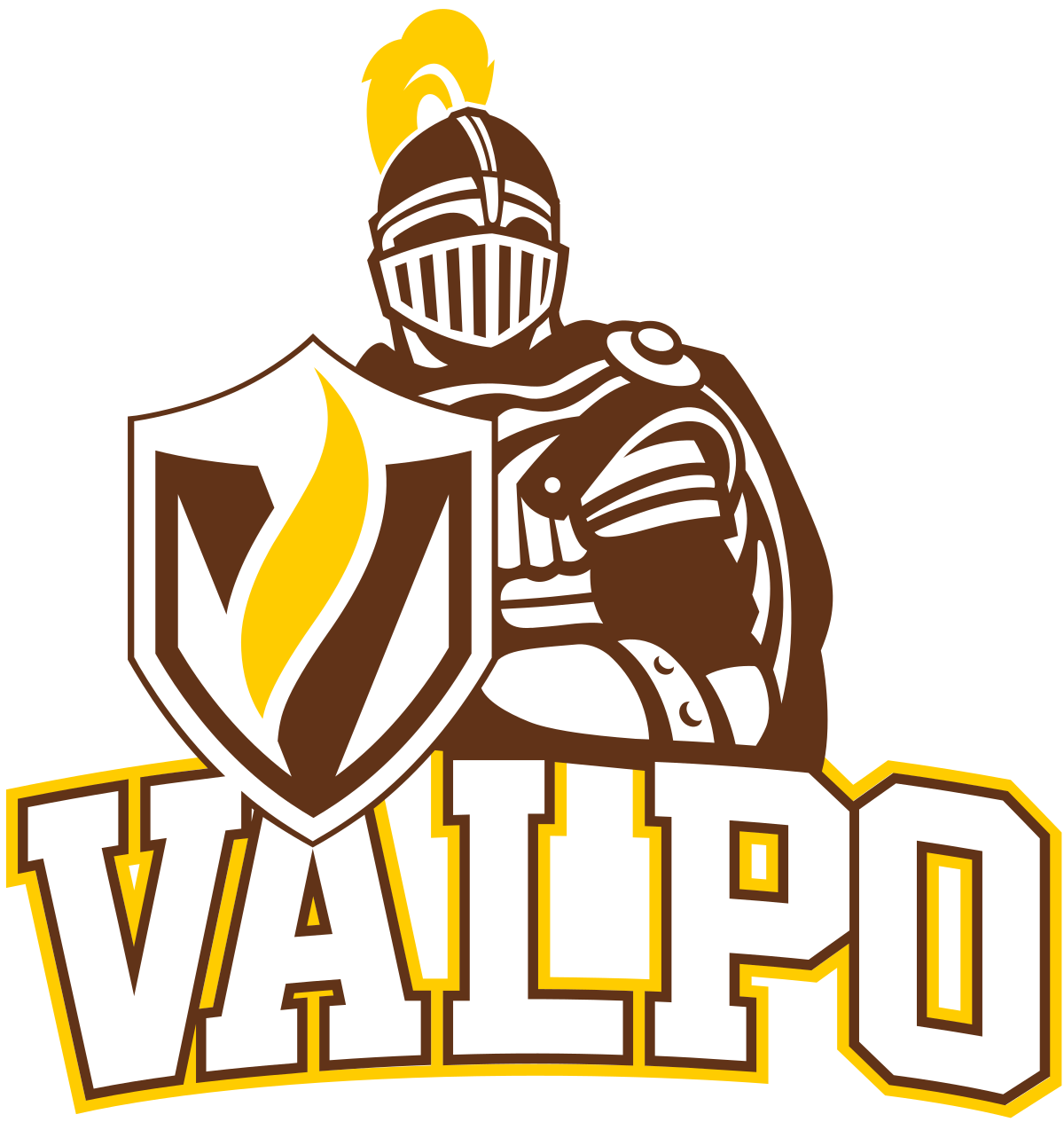 Basketball team huddle clipart banner library download Valparaiso Crusaders - Wikipedia banner library download