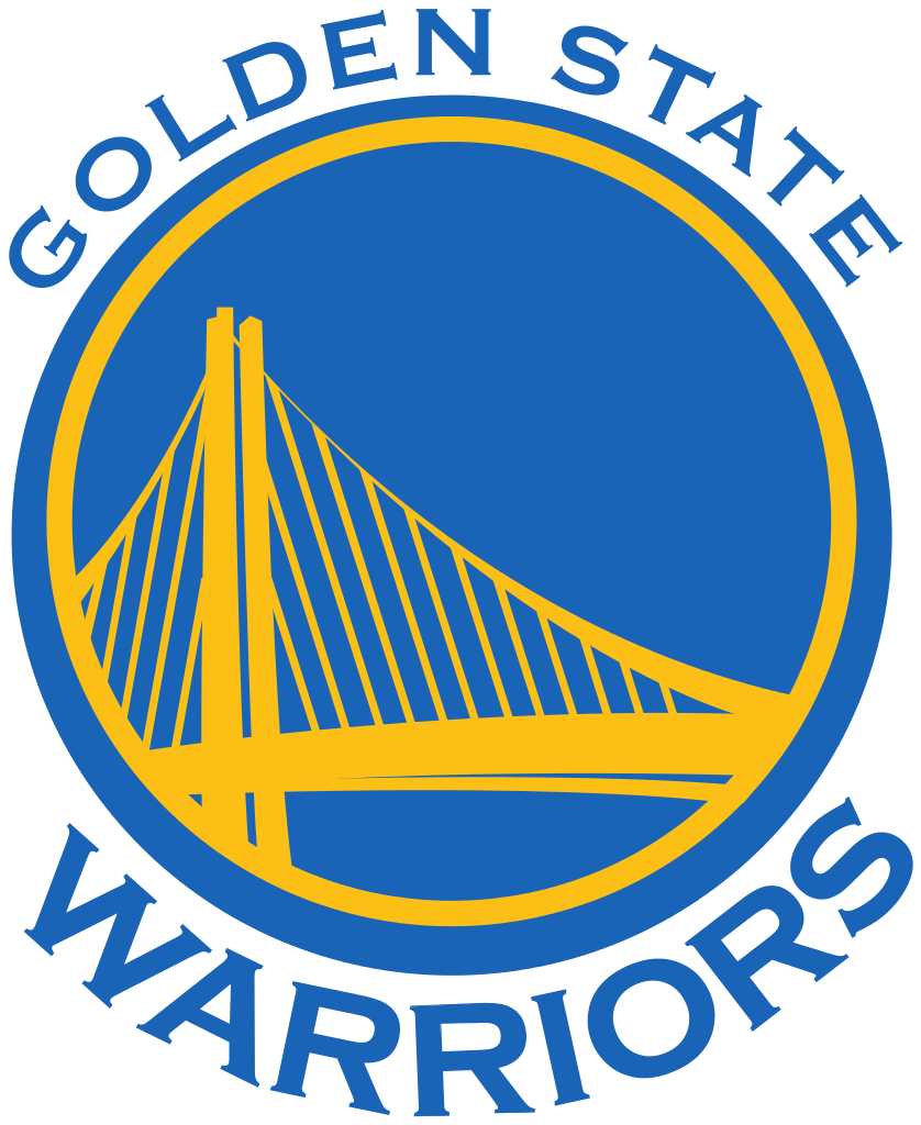 Basketball ticket clipart free library Golden State Warriors Logo transparent PNG - StickPNG free library