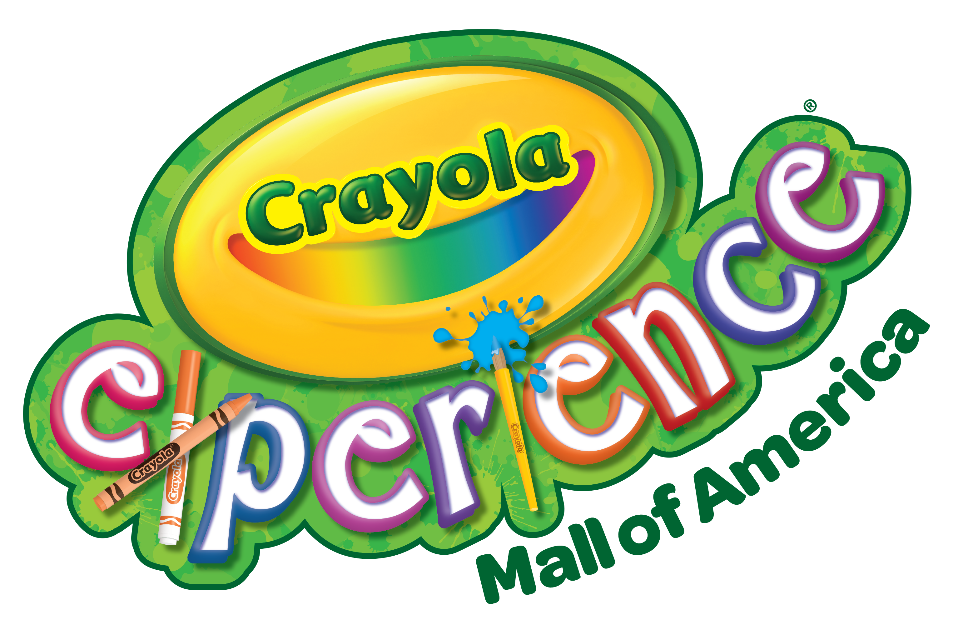 Basketball ticket clipart jpg free download Crayola Experience Mall of America logo | Tickets For Kids® Charities jpg free download
