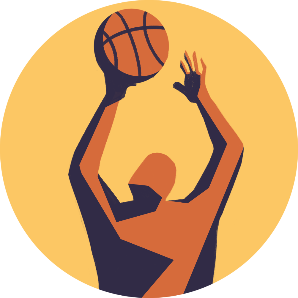 Basketball tournament clipart special olympic picture free library Special Olympics 101: A beginner\'s guide to Seattle\'s USA Games ... picture free library